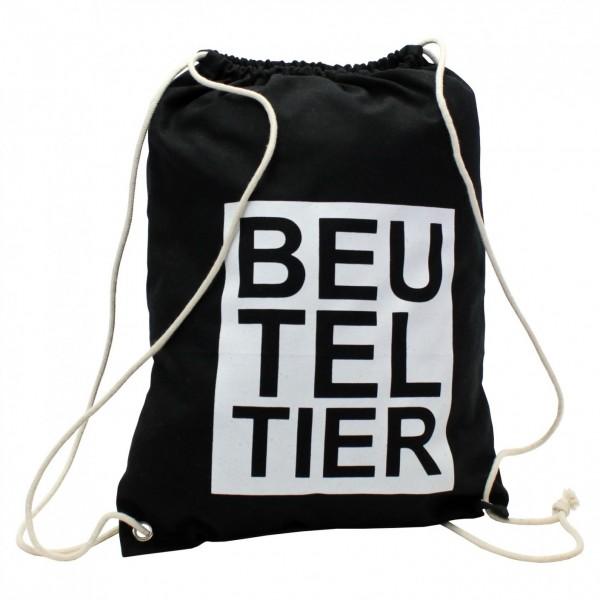 """Clubsack """"Beuteltier"""""""